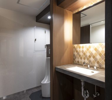 オフィス トイレ