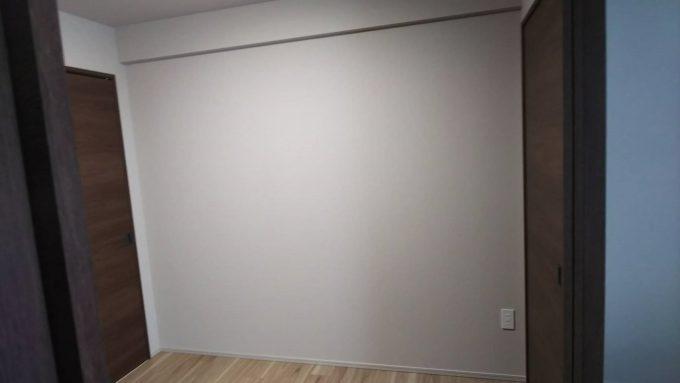 リフォーム前 壁